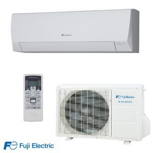 Invertoren klimatik Fuji Electric RSG09LLCC/ ROG09LLCC, 9 000 BTU, Klas A++