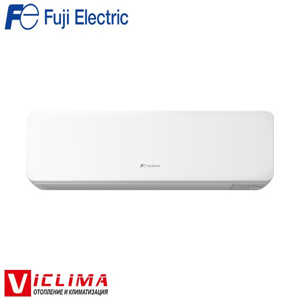Invertoren-klimatik-Fuji-Electric-RSG07KGTB-ROG07KGCA