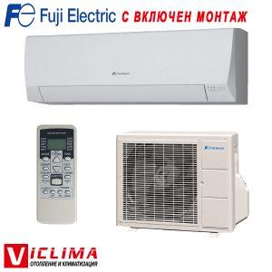 Invertoren-klimatik-Fuji-Electric-RSG09LLCC-ROG09LLCC