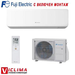 Invertoren-klimatik-Fuji-Electric-RSG12KGTB-ROG12KGCA