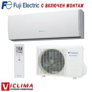 Invertoren-klimatik-Fuji-Electric-RSG14LUCA-ROG14LUCB