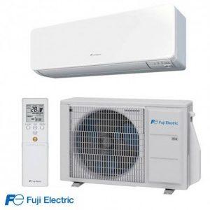 Hiperinvertoren klimatik Fuji Electric RSG14KGTA/ ROG14KGCA, 14 000 BTU, Klas A+++