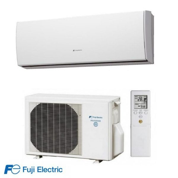 Invertoren klimatik Fuji Electric RSG12LUCA/ ROG12LUCB, 12 000 BTU, Klas A++