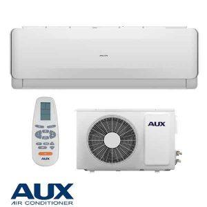 Invertoren klimatik AUX ASW-H09B4/ FHR3DI-EU, 9 000 BTU, Klas A++