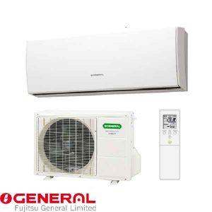 Invertoren klimatik Fujitsu General ASHG09LUCA/ AOHG09LUCB, 9 000 BTU, Klas A++
