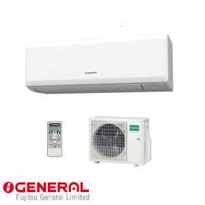 Invertoren klimatik Fujitsu General ASHG09KPCA/AOHG09KPCA, 9 000 BTU, Klas A++