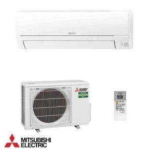 Invertoren klimatik Mitsubishi Electric MSZ-HR25VF/ MUZ-HR25VF, 9000 BTU, Klas A+