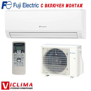 Invertoren-klimatik-Fuji-Electric-RSG24KLCA-ROG24KLTA