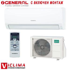 Invertoren-klimatik-Fujitsu-General-Eco-ASHG24KLCA-AOHG24KLTA