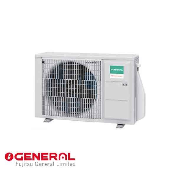 Invertoren klimatik Fujitsu General Eco+ ASHG24KLCA/ AOHG24KLTA, 24 000 BTU, Klas A