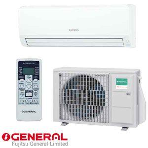 Invertoren klimatik Fujitsu General Eco+ ASHG18KLCA/ AOHG18KLTA, 18 000 BTU, Klas A