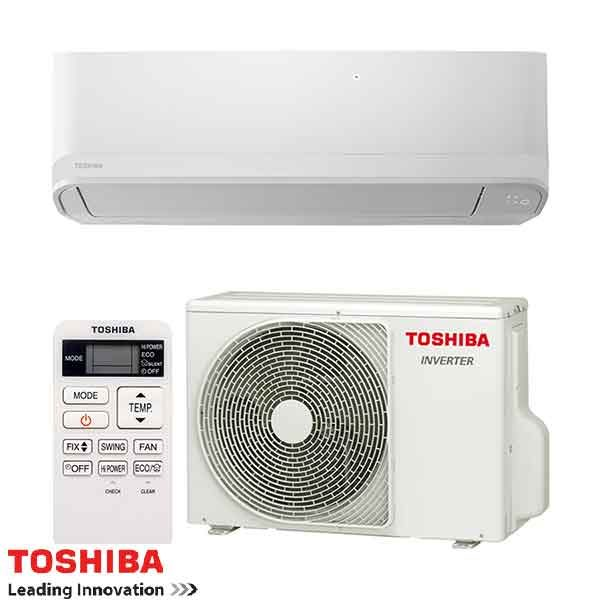 Invertoren klimatik Toshiba Seiya RAS-B13J2KVG-E/ RAS-13J2AVG-E, 13 000 BTU, Klas A++