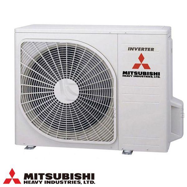Podov klimatik Mitsubishi Heavy SRF25ZMX-S/ SRC25ZMX-S, 9 000 BTU, Klas A++