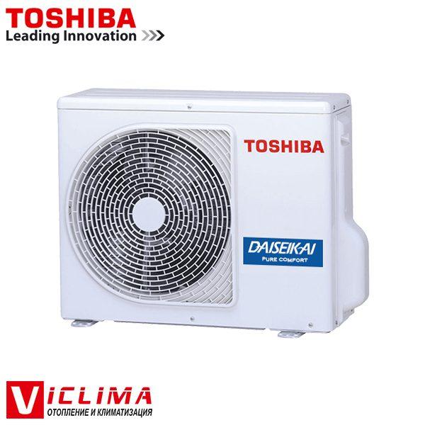 Hiperinvertoren-klimatik-Toshiba-Daiseikai-9-RAS-13PKVPG-E-RAS-13PAVPG-E