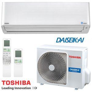 Toshiba Daiseikai 9 RAS-13PKVPG-E/ RAS-13PAVPG-