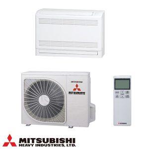 Podov klimatik Mitsubishi Heavy SRF35ZMX-S/ SRC35ZMX-S, 12 000 BTU, Klas A++