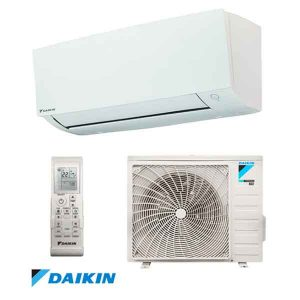 Invertoren klimatik Daikin Sensira FTXC71B/ RXC71B, 24 000 BTU, Klas A++