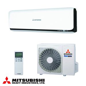 Hiperinvertoren klimatik Mitsubishi Heavy Industries Diamond SRK20ZSX-WB/ SRC20ZSX-WB, 7 000 BTU, Klas A+++
