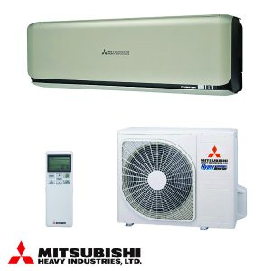 Hiperinvertoren klimatik Mitsubishi Heavy Industries Diamond SRK20ZSX-WT/ SRC20ZSX-WT, 7 000 BTU, Klas A+++