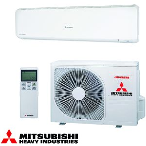 Hiperinvertoren klimatik Mitsubishi Heavy Industries Diamond SRK71ZR-W/ SRC71ZR-W, 24 000 BTU, A++