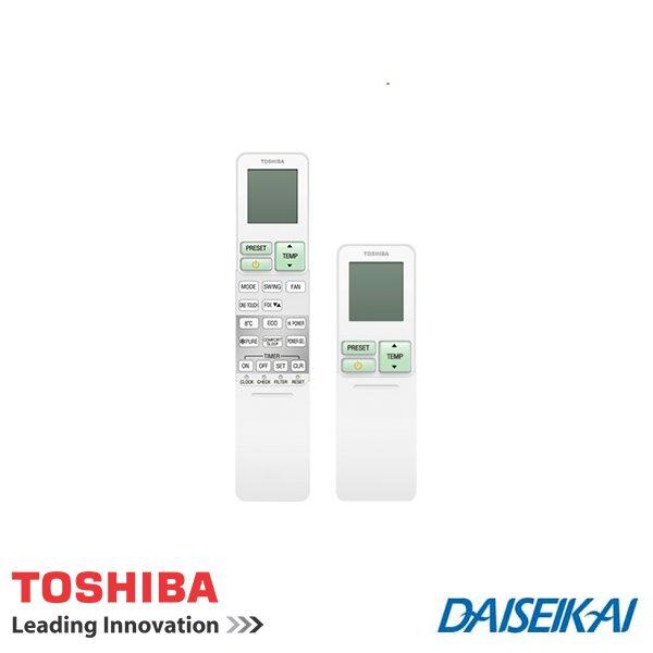 Toshiba Daiseikai 9 RAS-10PKVPG-E/ RAS-10PAVPG-E