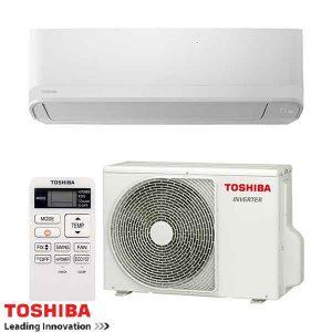 Invertoren klimatik Toshiba Seiya RAS-B16J2KVG-E/ RAS-16J2AVG-E, 16 000 BTU, Klas A++