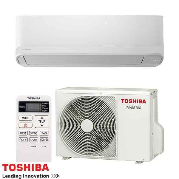 Invertoren klimatik Toshiba Seiya RAS-B18J2KVG-E/ RAS-18J2AVG-E, 18 000 BTU, Klas A++