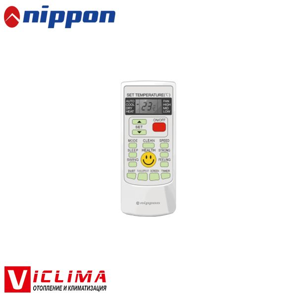 Invertoren-klimatik-Nippon-KFR18DC-ECO-SMART