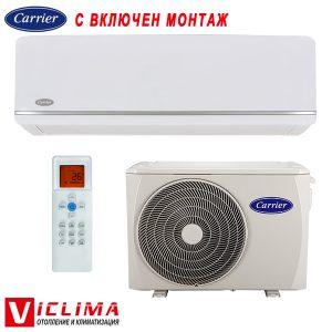 Invertoren-klimatik-Carrier-42QHB18D8S-38QHB18D8S-Ultimate