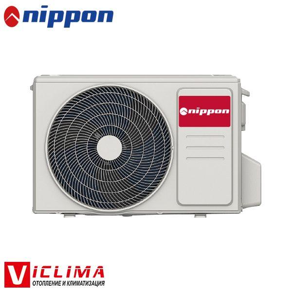 Invertoren-klimatik-Nippon-KFR14DC-ECO-POWERFUL