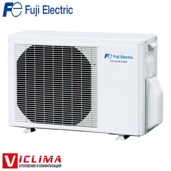 Multisplit-Fuji-Electric-ROG18LAC2