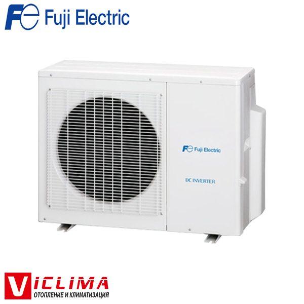 Multisplit-Fuji-Electric-ROG18LAT3