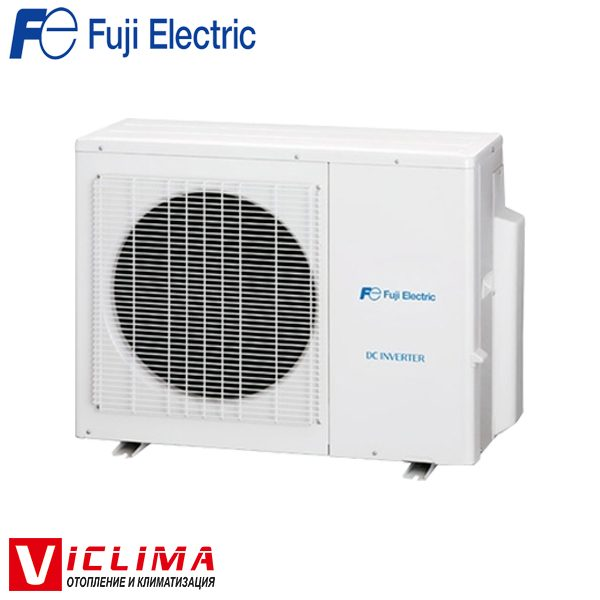 Multisplit-Fuji-Electric-ROG24LAT3