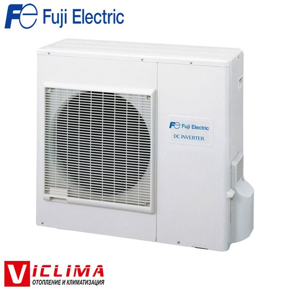 Multisplit-Fuji-Electric-ROG30LAT4