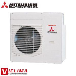 Multisplit-Mitsubishi-Heavy-SCM125ZS-S