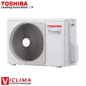 Multisplit-Toshiba-RAS-2M18U2AVG-E