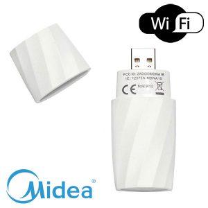 midea-wifi