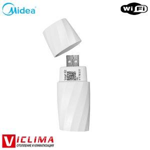 wifi-midea
