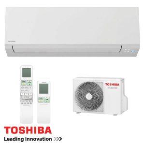 klimatik Toshiba Edge RAS-B10J2KVSG-E/ RAS-10J2AVSG-E