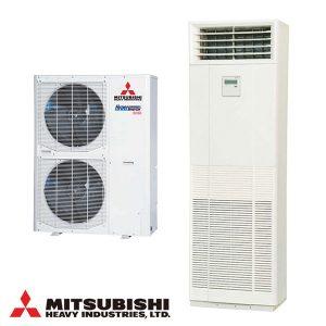 Mitsubishi Heavy FDF125VD/ FDC125VSX Hyper Inverter
