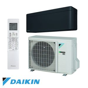 Daikin FTXA25BB/ RXA25A Stylish