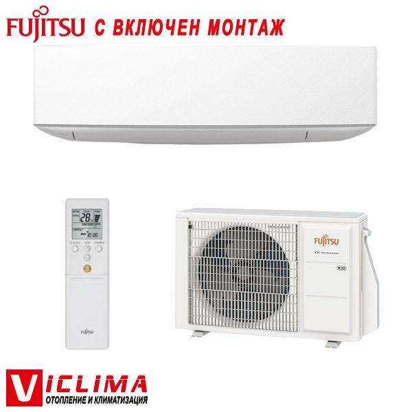 Invertoren-klimatik-Fujitsu-ASYG12KETA-AOYG12KETA