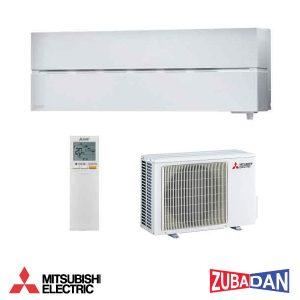 Mitsubishi Electric MSZ-LN35VGW/ MUZ-LN35VGHZ Zubadan