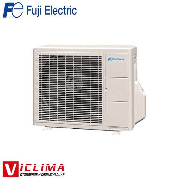 Podov-klimatik-Fuji-Electric-Fuji Electric-RGG14LVCA-ROG14LVLA