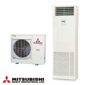 Mitsubishi Heavy FDF100VD2/ FDC100VNP Standard Inverter