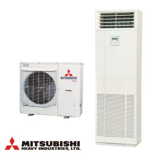 Mitsubishi Heavy FDF100VD2/ FDC100VNA Micro Inverter