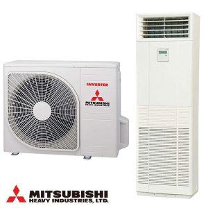 Mitsubishi Heavy FDF71VD2/ FDC71VNP Standard Inverter