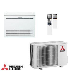 Mitsubishi Electric MFZ-KJ25VE/ MUFZ-KJ25VE
