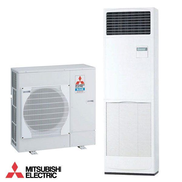Mitsubishi Electric PSA-RP125KA/ PUHZ-P125VKA Standard Inverter