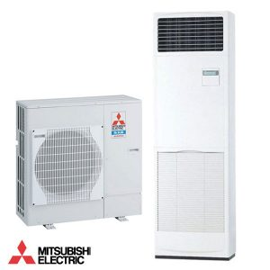 Mitsubishi Electric PSA-RP125KA/ PUHZ-P125YKA Standard Inverter